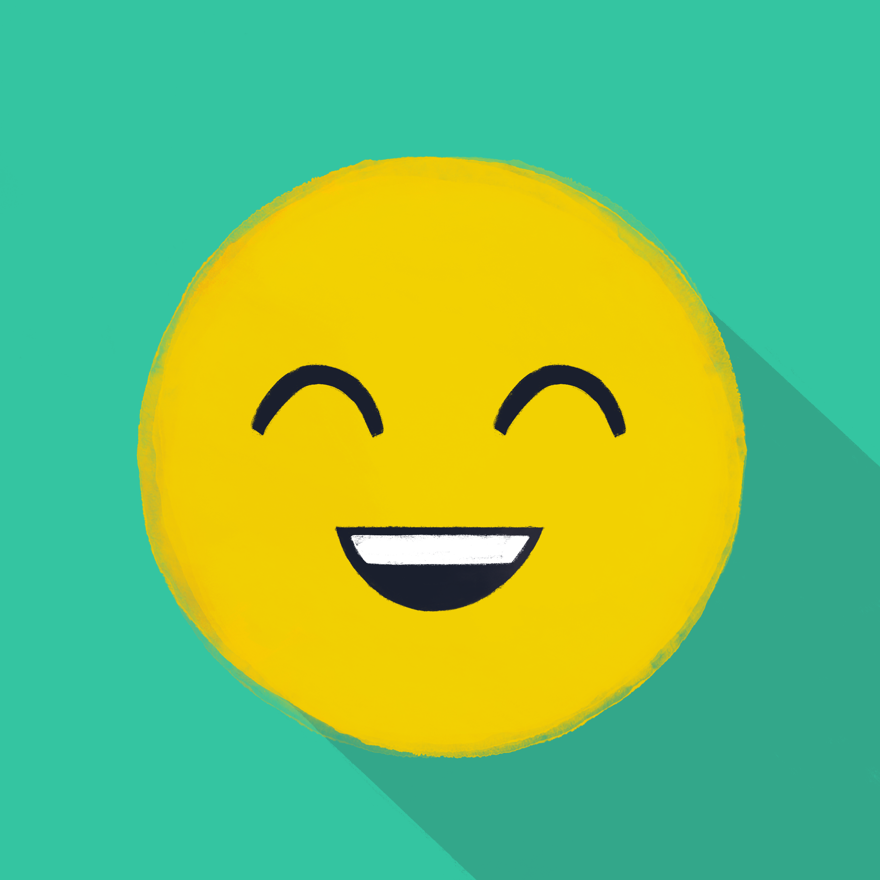 3-Emoji-Reimagined-Grinning_Face_With_Smiling_Eyes-Kiwani-Dolean
