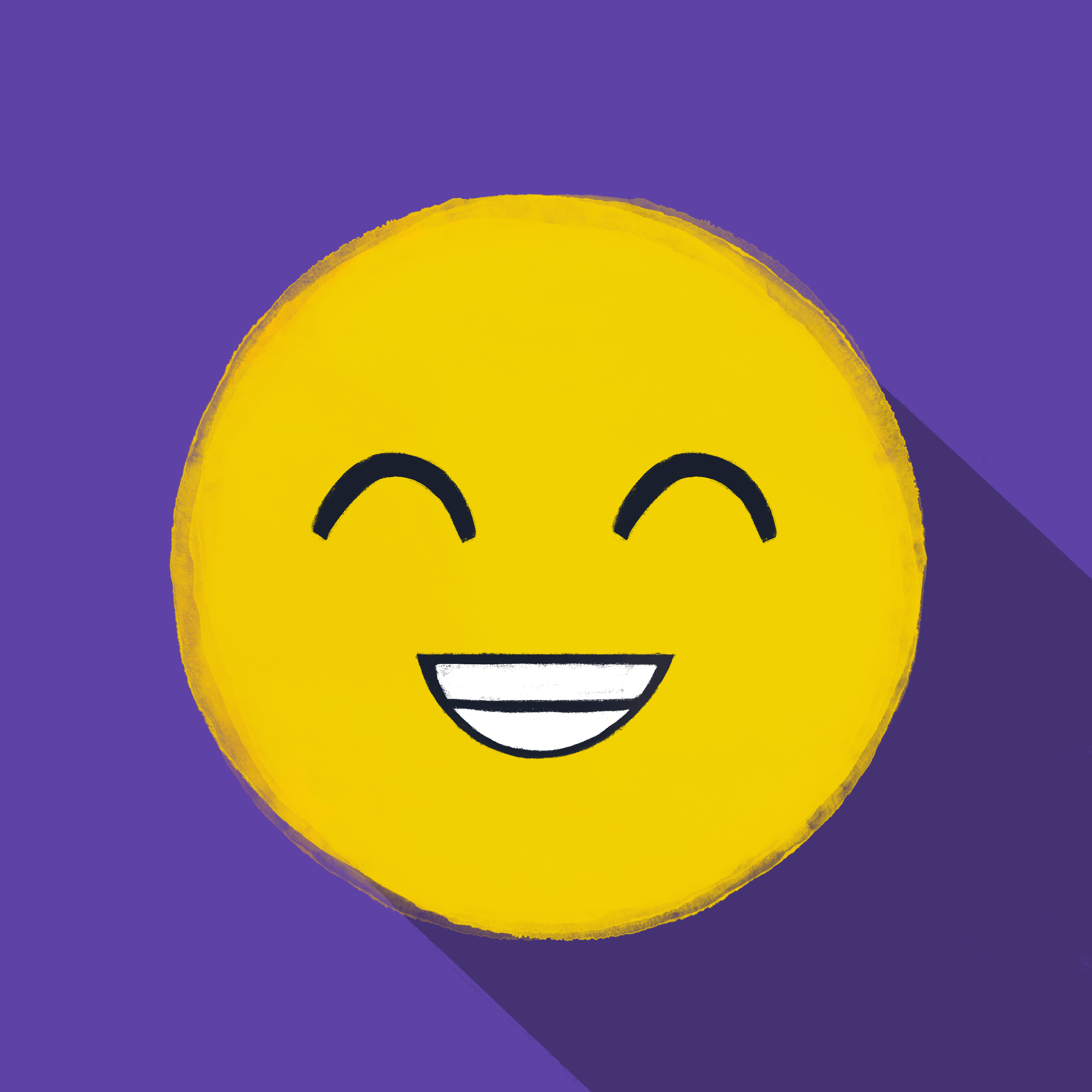 6-Emoji-Reimagined-Beaming_Face_With_Smiling_Eyes-Kiwani-Dolean